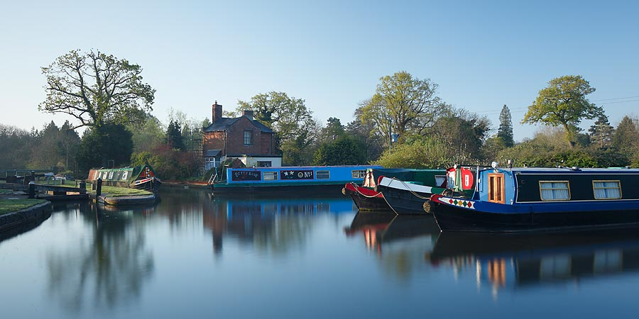 Stratford Canal