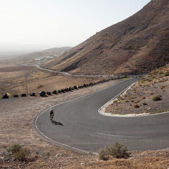 Cycling Lanzarote