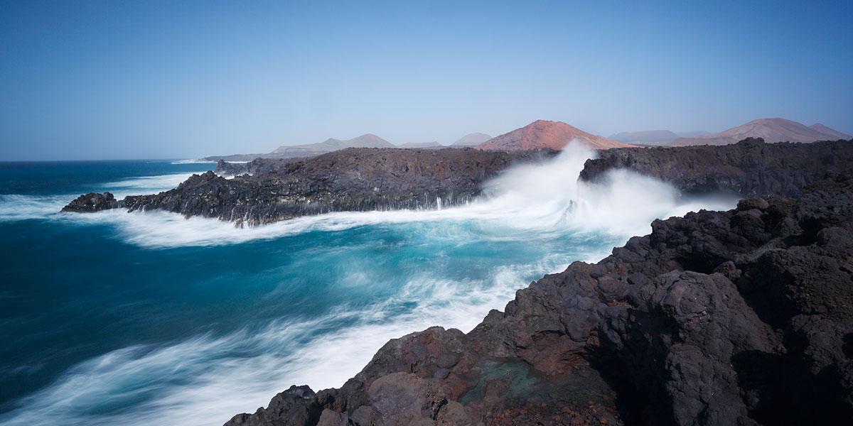 Lanzarote Coast