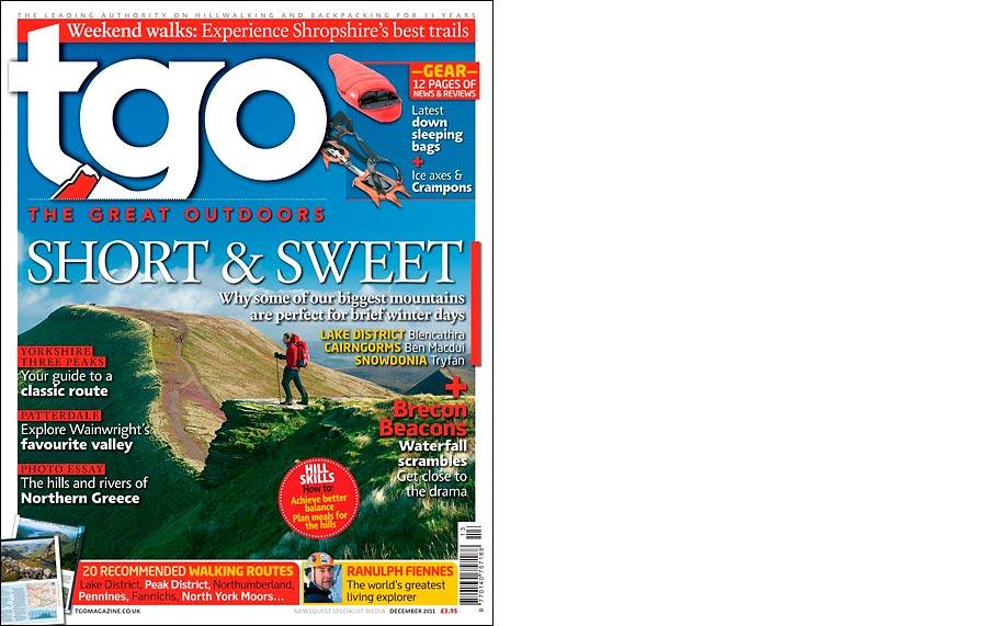 TGO cover